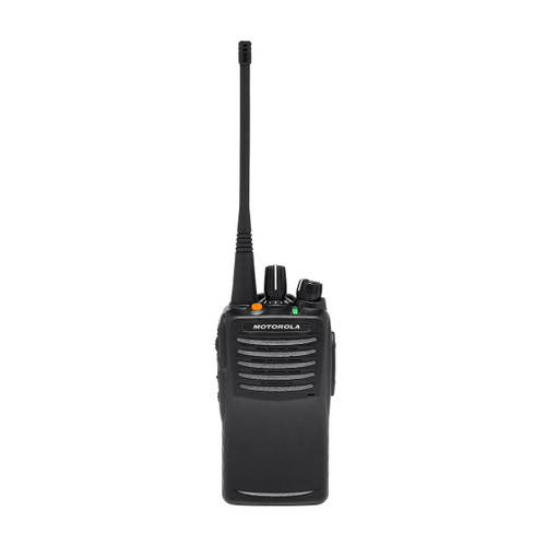 Motorola ISVX-451 UHF or VHF Intrinsically Safe Two Way Radio