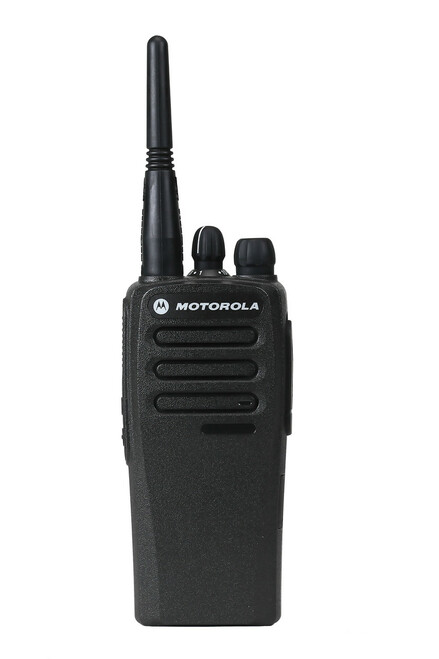 Motorola CP200d TDMA Digital UHF Two Way Radio