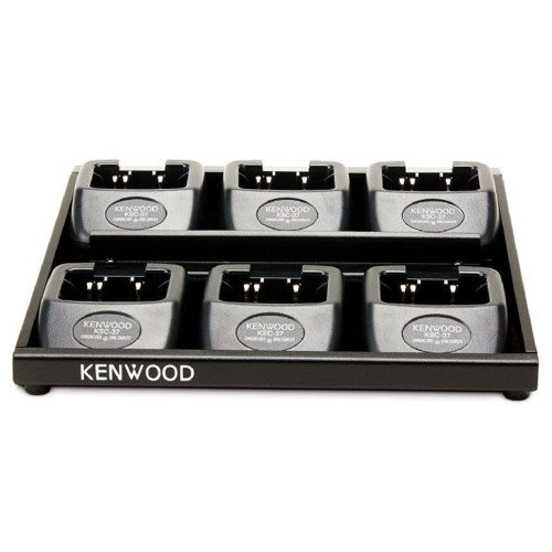 Kenwood KMB-28 Six Port Charging Tray
