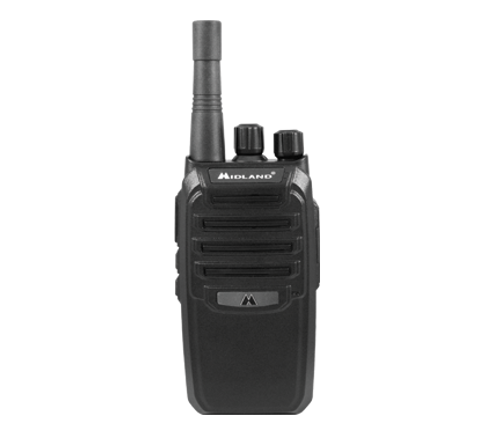 Midland BR200 16 Channel UHF Two Way Radio