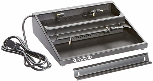 Kenwood KMB-27 Six Port Charging Station for Kenwood TK-3230 series two way radios