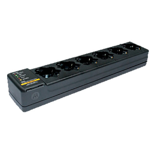 Motorola PMLN7101 Multi-Unit Charging Tray for Motorola SL300  Series Two Way Radios