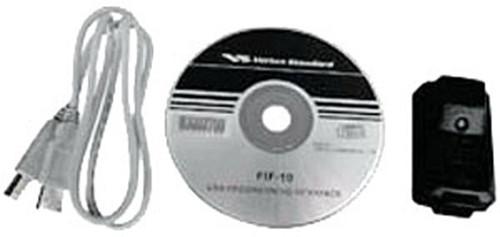 Vertex Standard FIF-12 Programming USB Interface