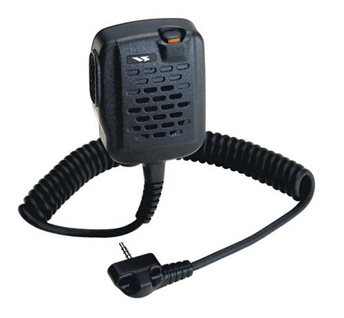Motorola MH-45B4B Heavy Duty Shoulder Microphone
