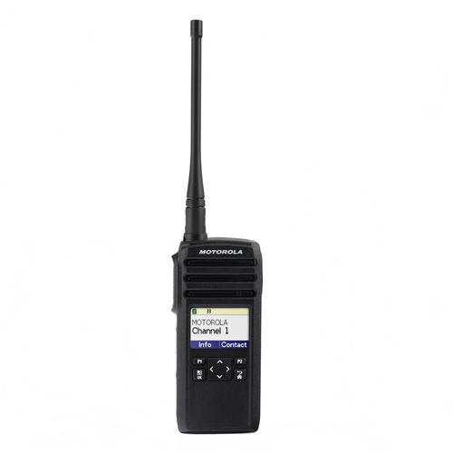 Motorola DTR700 License Free Digital Two Way Radio