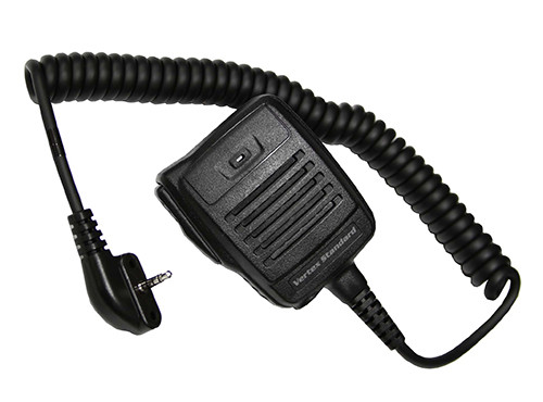 Motorola MH-66A4B AAE46X507  Waterproof Shoulder Mic