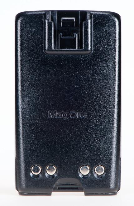 Motorola PMNN4071AR Nickel Metal Hydride Battery for Motorola Mag One BPR40  Series two way radios.
