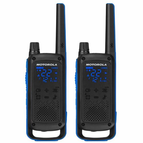 Motorola T800 Talkabout Two Way Radio