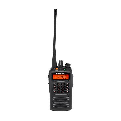 Motorola ISVX-459 Intrinsically Safe UHF Two Way Radio
