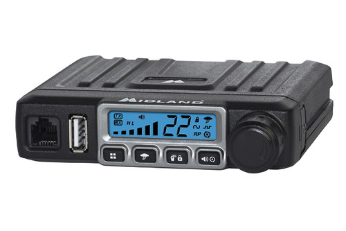 Midland MXT115 15 Watt GMRS Two Way Radio