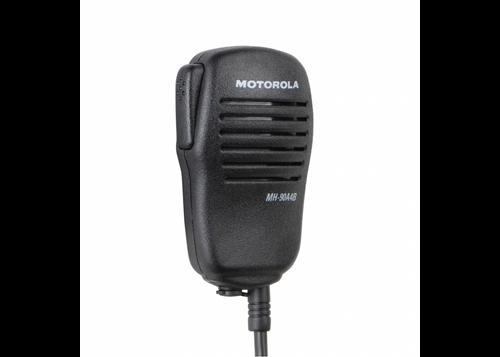Motorola MH-90A4B AAM24X501 Compact Speaker Mic