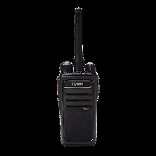 Hytera PD502i-UL913  32 Channel Intrinsically Safe Digital Two Way Radio