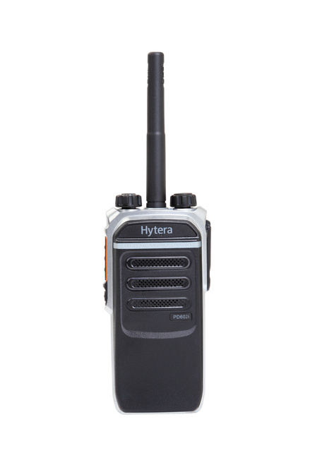 Hytera PD602i  Digital Two Way Radio available in both UHF and VHF models