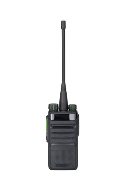 Hytera PD552i 256 Channel Digital Two Way Radio with Display