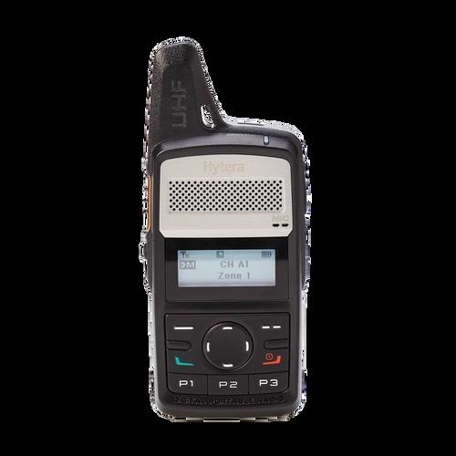Hytera PD362i Pocketsized Digital UHF Two Way Radio