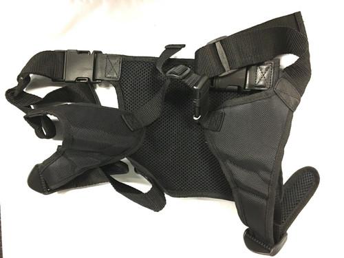 Hytera LCBN13 Universal Radio Carrying Harness