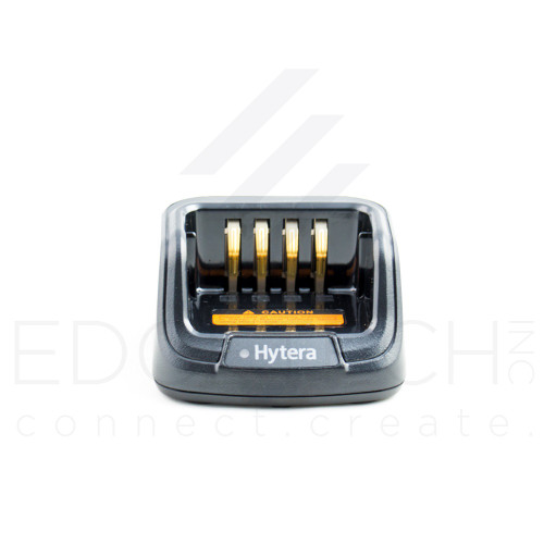Hytera CH10L23-PS1014 Drop in Charging Tray for BD5i Series Two Way Radios