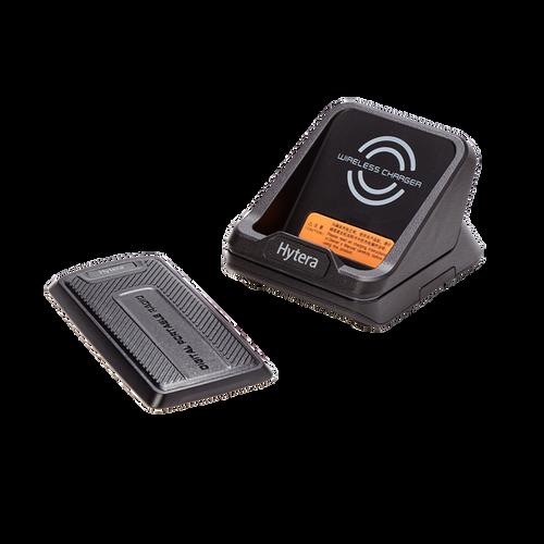 Hytera POA113 Wireless Charging Tray for Hytera PD362i Series Two Way Radios