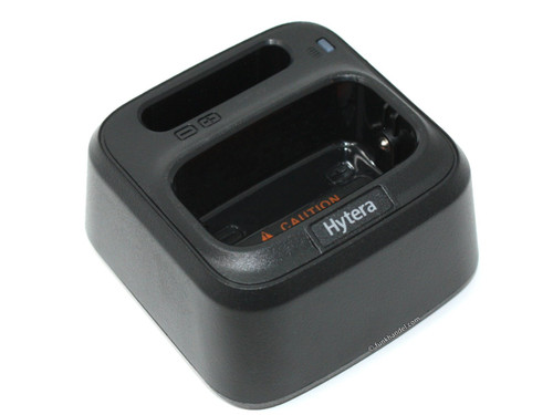 Hytera CH10L22 Single Unit Charging Tray for Hytera BD3i Series Two Way Radios