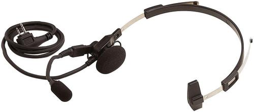 Motorola HMN9038 Headset w/Swivel Boom Mic