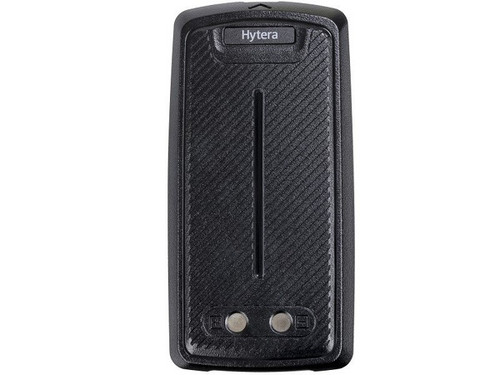 Hytera POA129 PD362i Series Two Way Radio Battery Door with Contacts