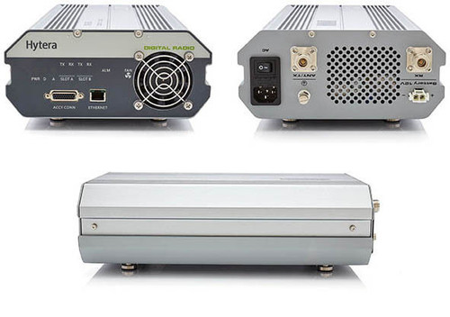 Hytera RD662i Digital Repeater Bundle