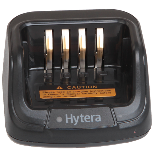 Hytera CH10A07-PS1014 Drop in Charging Tray for PDi Series Two Way Radios