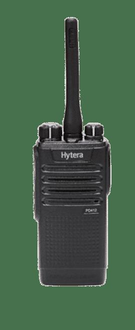 Hytera PD412i Digital Two Way Radio