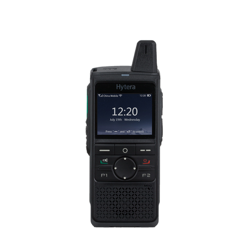 Hytera PNC370 Onsite WiFi Two Way Radio