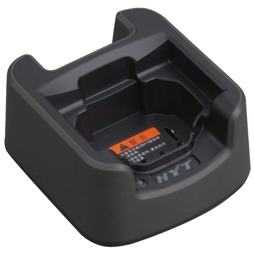 Hytera CH05L01 Rapid Rate Single Unit Charging Tray for Hytera TC-320 Series Two Way Radios