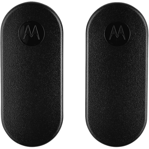 Motorola PMLN7438A Replacement Belt Clip for Talkabout T100 & T200 Series Two Way Radios