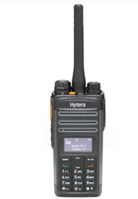 Hytera PD482i Digital Two Way Radio