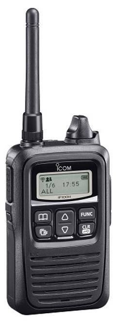 ICOM IP100H Two Way Radio over Wireless Internet