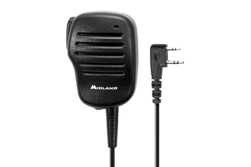 Midland BizTalk MA3 Speaker Mic