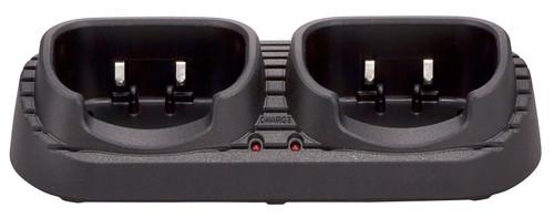 Standard Horizon CD-56 Dual Port Desktop Charging Tray