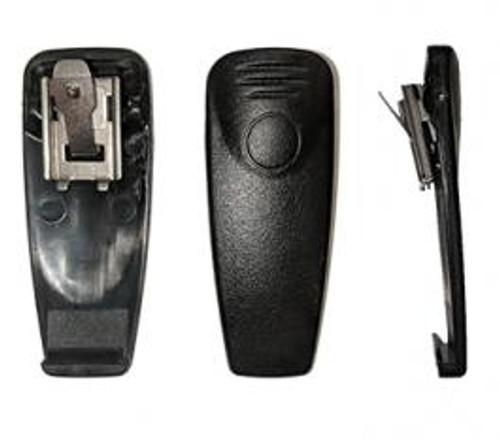 Motorola HLN9844 Belt Clip for Motorola CP185 and Motorola CP110d two way radios