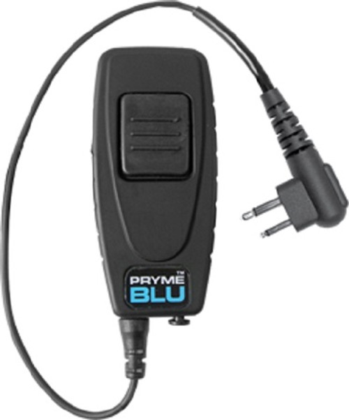 Pryme BT-503 Bluetooth Dongle for Motorola Two Way Radios with 2 Pin Connection