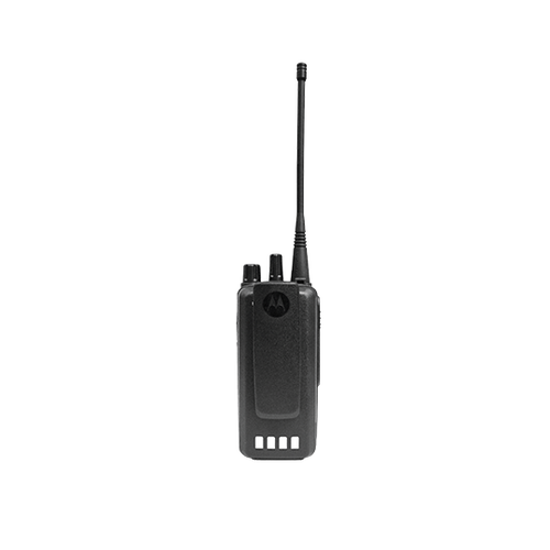 Motorola CP100d 160 Channel TDMA Digital Two Way Radio