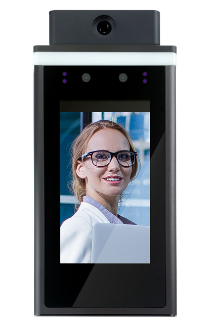 Hytera SmartGuard Temperature Detection & Facial Recognition Device