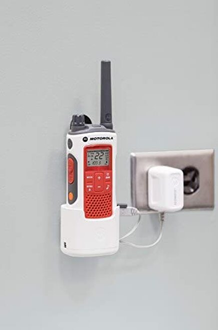 Motorola Talkabout T480 Rechargeable Two Way Radio