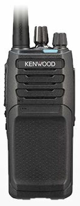 Kenwood NX-P1300AUK VHF Two Way Radio