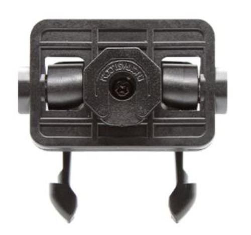 Motorola VB-400-QR-KFTILT Klick Fast Quick Wide Tilt Mount for VB-400 Body Cameras.