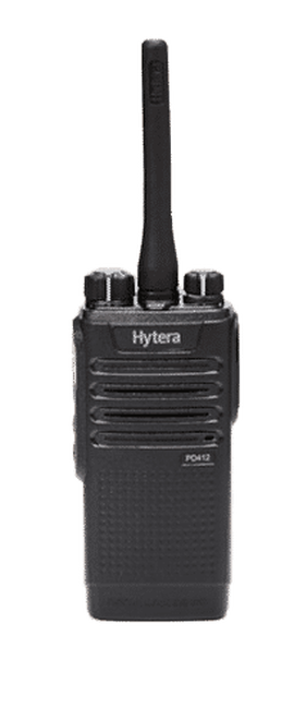 Hytera PD402i Digital Two Way Radio