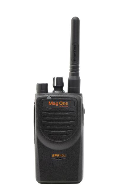 Motorola BPR40d 4 Watt 16 Channel Digital Two Way Radio