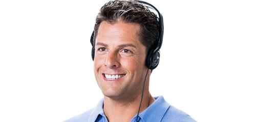 Listen Technologies LA-165 Stereo Earphones