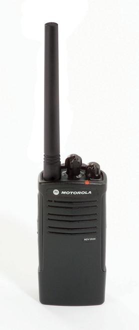 Motorola RDM2020 2 Watt 2 Channel MURS two way radio