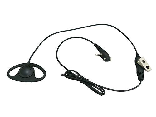 P3500V D-Ring Headset