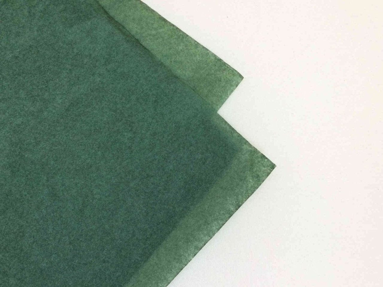 Domestic Tissue - Racing Green