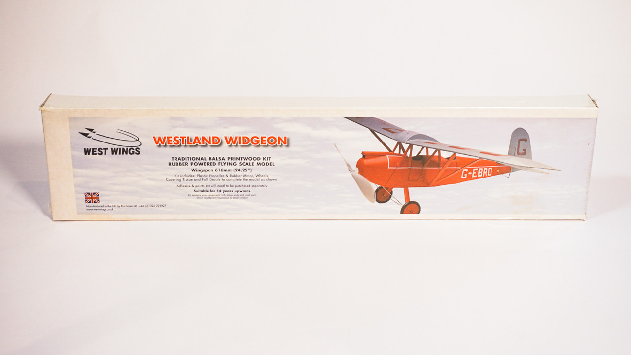 "CLEARANCE 24"" West Wings Westland Widgeon"
