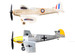 Battle Pack: Battle of Britain Spitfire and Messerschmitt BF-109